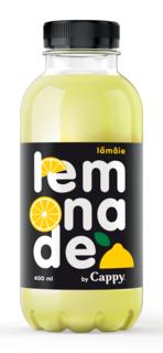 CAPPY LEMONADE LAMAIE DELICIOASA 0.4L