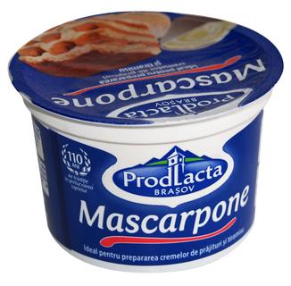 PRODLACTA MASCARPONE 40%GR 250G