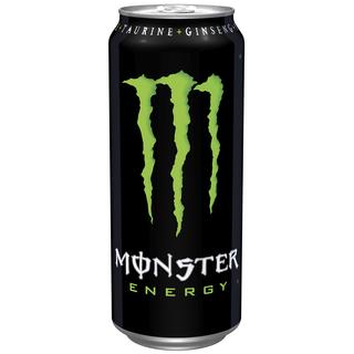 MONSTER ENERGY 0.5L