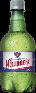 NEUMARKT BERE PET 0.5L