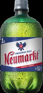 NEUMARKT BERE PET 1L