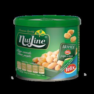 NUTLINE ARAHIDE PRAJITE 135G