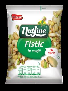 NUTLINE FISTIC 200G