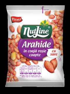 NUTLINE ARAHIDE COAJA ROSIE 145G