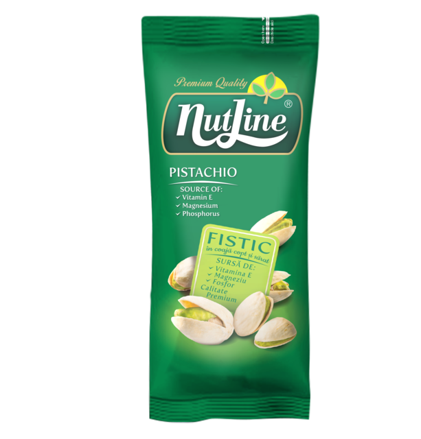 NUTLINE PREMIUM QUALITY FISTIC 50G