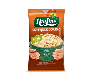 NUTLINE SEMINTE DOVLEAC 100G