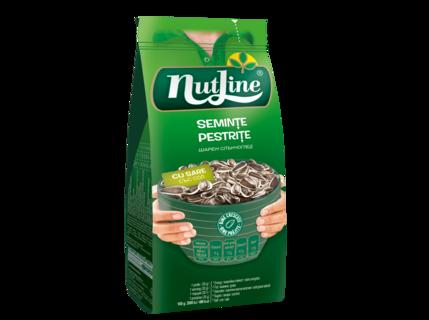 NUTLINE SEMINTE F.S.PESTRITE CU SARE 200G