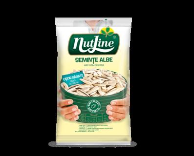 NUTLINE SEMINTE F.S.ALBE USOR SARATE 100G