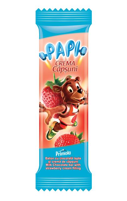 PRIMOLA PAPI CREMA CAPSUNI 27.5G