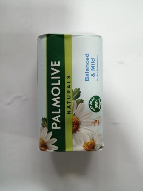 PALMOLIVE SAPUN CHAMOMILE&VITAMIN E 90G
