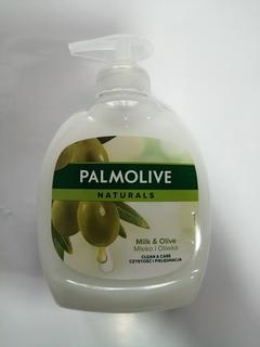 PALMOLIVE SAPUN LICHID NATURALS OLIVE 300ML