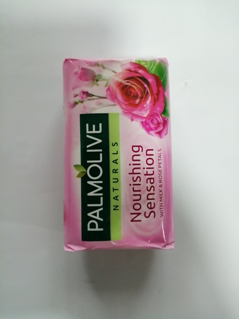 PALMOLIVE SAPUN MILK&ROSE 90G