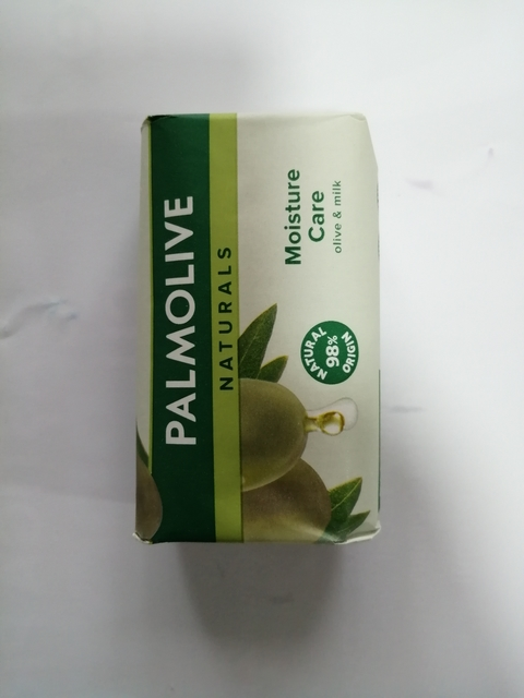 PALMOLIVE SAPUN MILK&OLIVE EXTRACT 90G