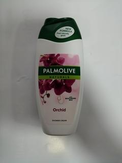 PALMOLIVE GEL DUS NATURALS BLACK ORCHID 250ML