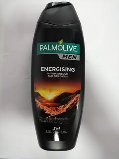 PALMOLIVE GEL DUS MEN ENERGIZING 500ML