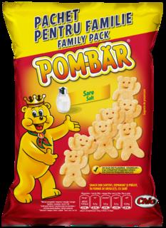 POMBAR FAMILY ORIGINAL 65G