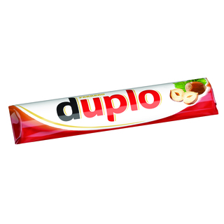DUPLO CACAO T1 18.2G