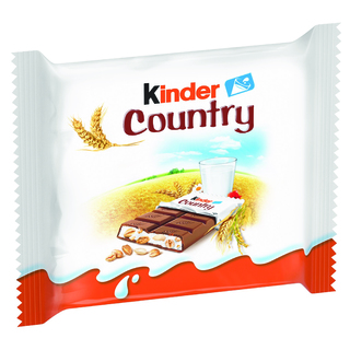 KINDER COUNTRY T2 47G