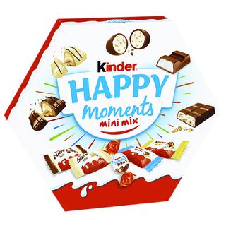 KINDER HAPPY MOMENTS T162 162G