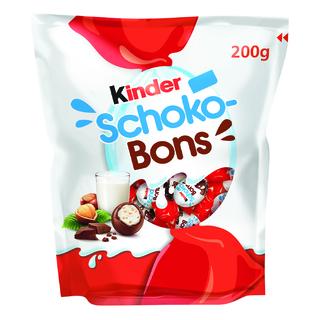 KINDER SCHOKOBONS T200 200G