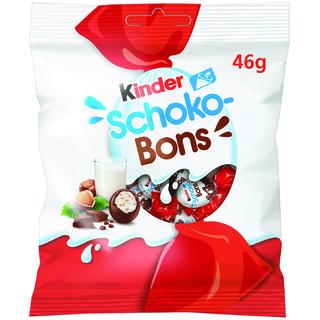 KINDER SCHOKOBONS T46 46G