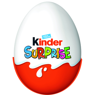 KINDER SURPRISE T1 20G