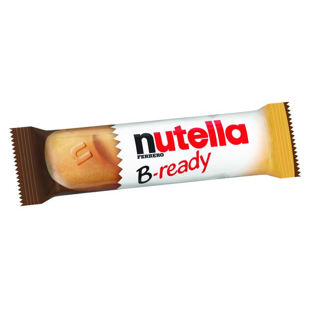 NUTELLA B-READY T1 22G