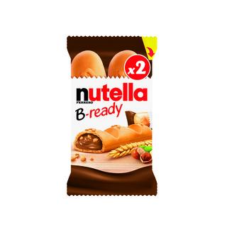NUTELLA B-READY T2 44G