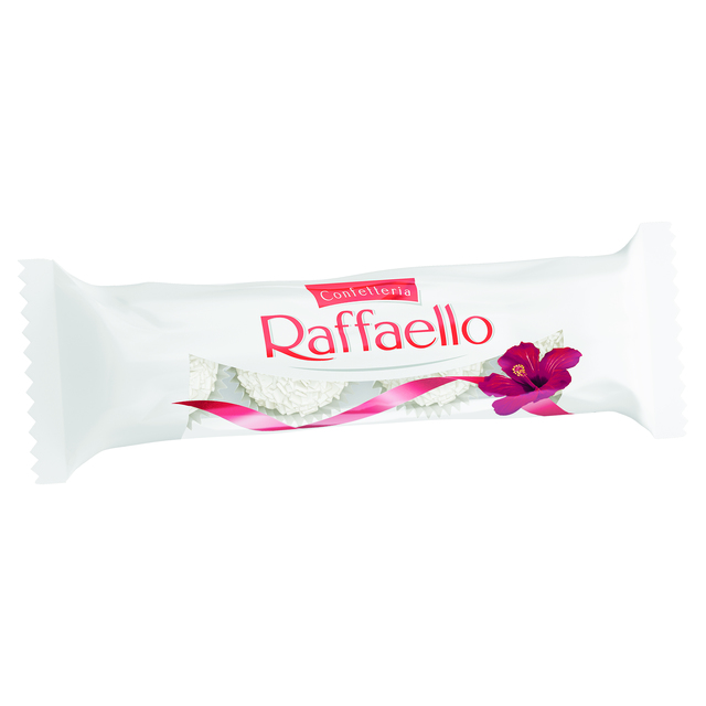 RAFFAELLO T4 40G