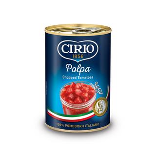 CIRIO PULPA DE ROSII 400G