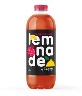 CAPPY LEMONADE LAMAIE SI RODIE 1.25L