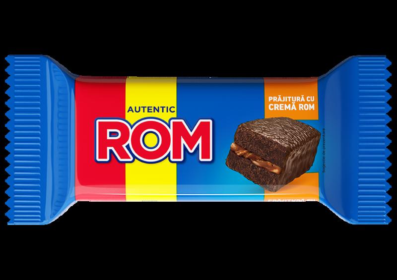 ROM PRAJITURA 35G
