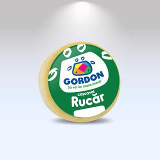 GORDON CASCAVAL RUCAR 500G