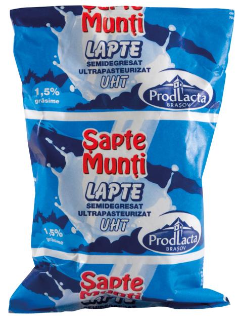 SAPTE MUNTI LAPTE UHT 1.5%G 1L