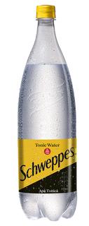 SCHWEPPES KINLEY TONIC PET 1.5L