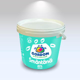 GORDON SMANTANA 20%GR /KG