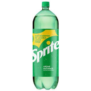 SPRITE PET 2.5L