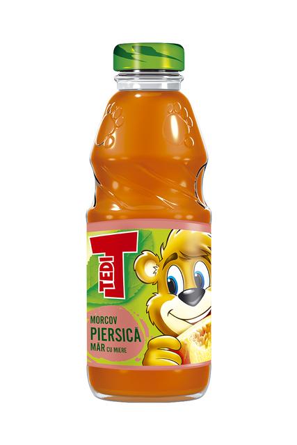 TEDI MORCOV-MAR-PIERSICA 0.3L