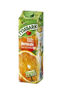 TYMBARK 100% PORTOCALE 1L