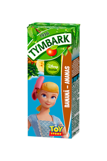TYMBARK BANANA-ANANAS 0.2L