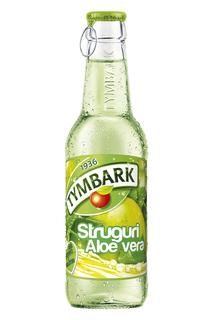 TYMBARK MIX STRUGURI-ALOE VERA 0.25L