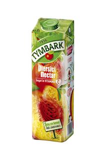 TYMBARK PIERSICI 1L