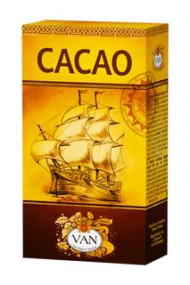 VAN CACAO PUDRA 200G