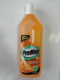 PROMAX SOLUTIE PARCHET CLASIC 750ML