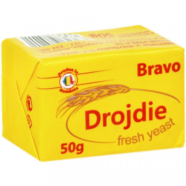 BRAVO DROJDIE PROASPATA 50G