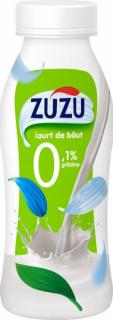 ZUZU IAURT DEGRESAT DE BAUT 0,1% 320g