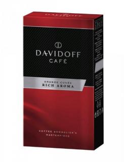 DAVIDOFF CAFE RICH AROMA 250G