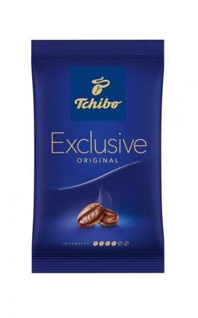 TCHIBO EXCLUSIVE CAFEA 100G