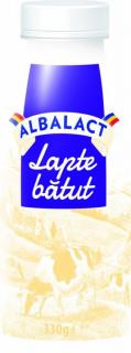 ALBALACT LAPTE BATUT 2%GR 330G