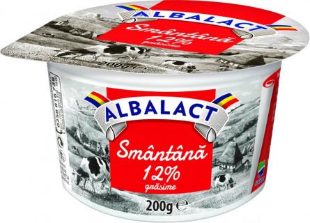ALBALACT SMANTANA 12%GR 200G